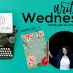 Writer Wednesday: Julie Cantrell