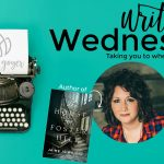 Writer Wednesday: Jaime Jo Wright