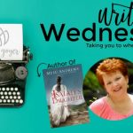 Writers Wednesday with Mesu Andrews