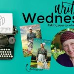 Writers Wednesday with Kelly Irvin