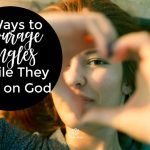 5 Ways to Encourage Singles While They Wait on God | Kristen Tiber