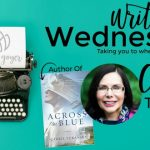 Writer Wednesday with Carrie Turansky