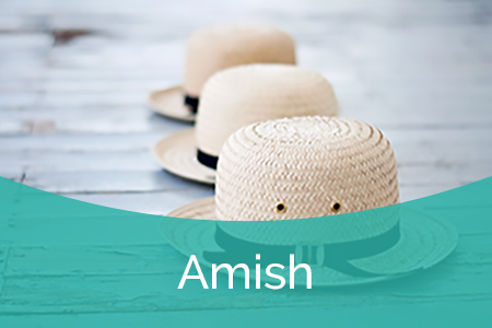 How to Amish