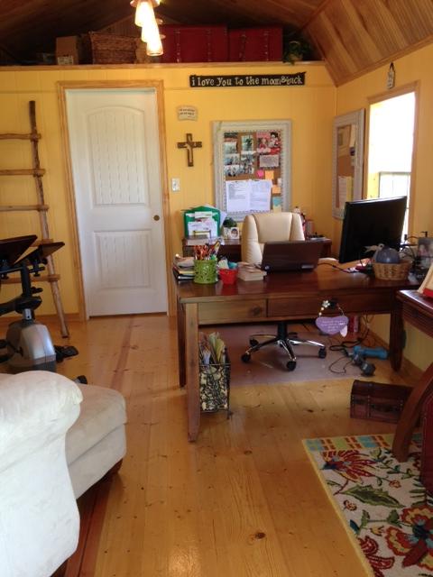 My Writing Desk | Debra Clopton and Margaret Brownley