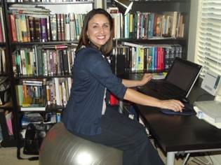 My Writing Desk | Krista McGee
