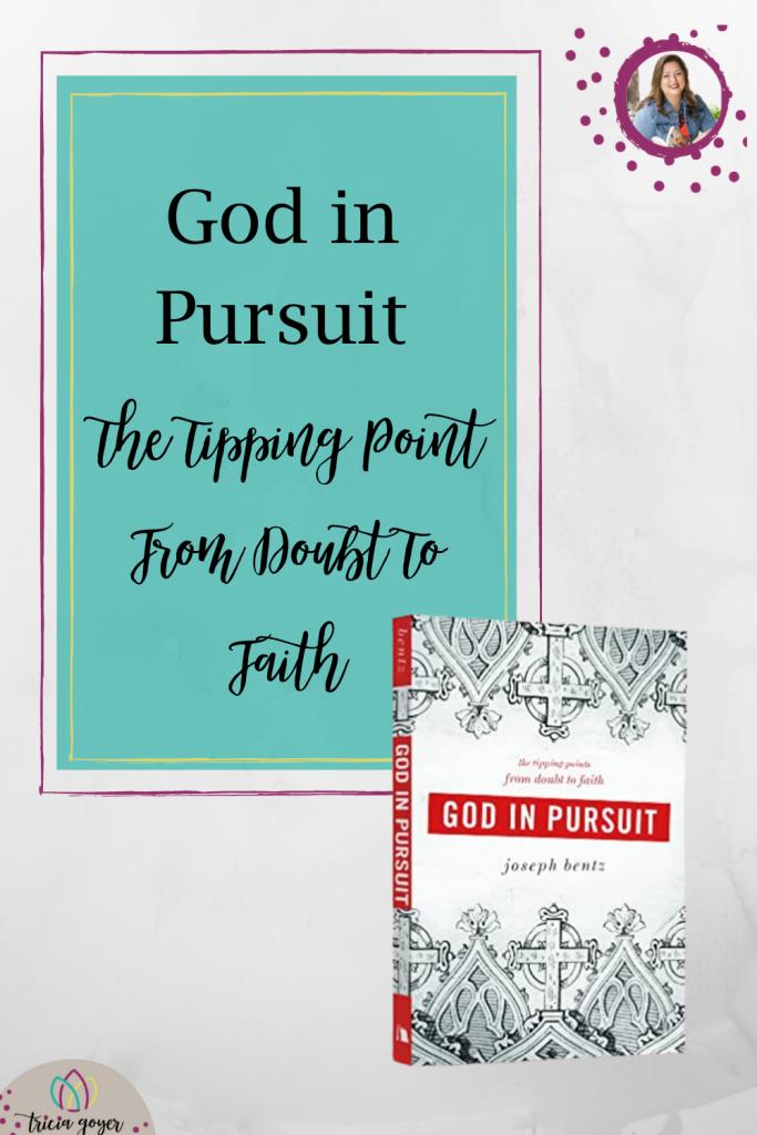 God in Pursuit