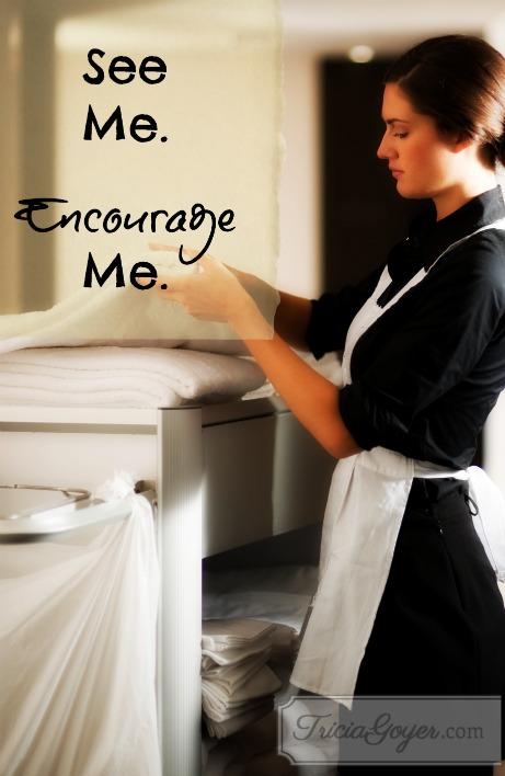 See Me. Encourage Me.