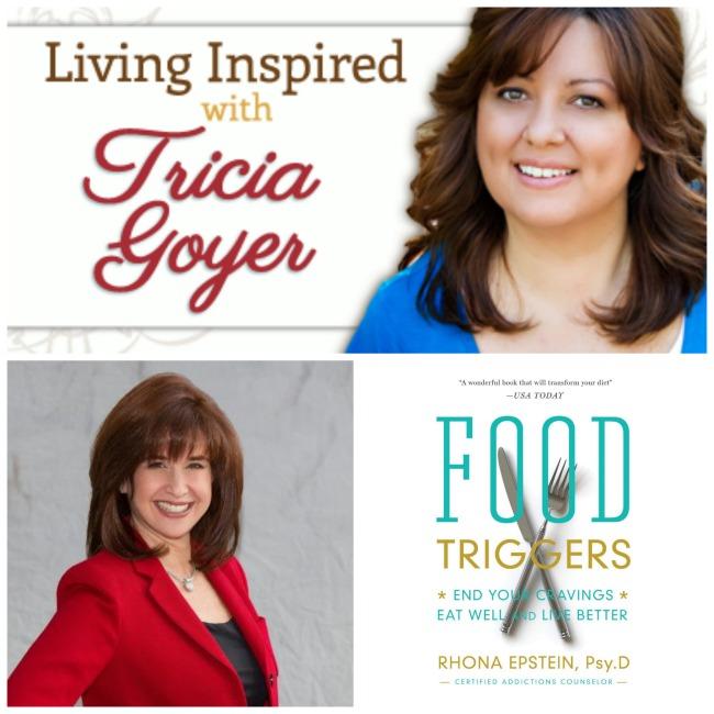 Podcast: Living Inspired: Dr. Rhona Epstein | Jennie Allen