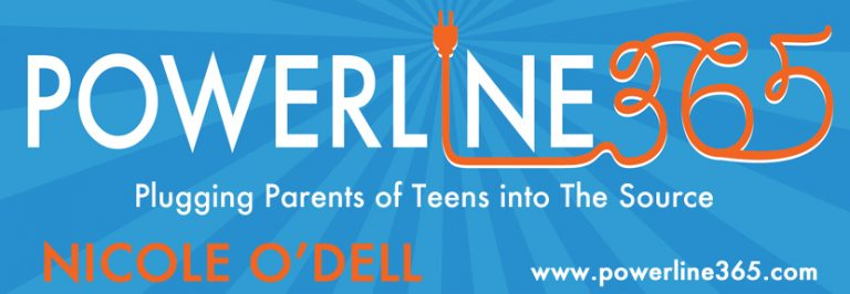 Four Tips to Stay on Top of Things with Your Teens | Guest Post by Nicole O'Dell
