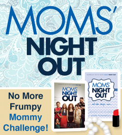 Winners from the No More Frumpy Mommy Challenge Announced