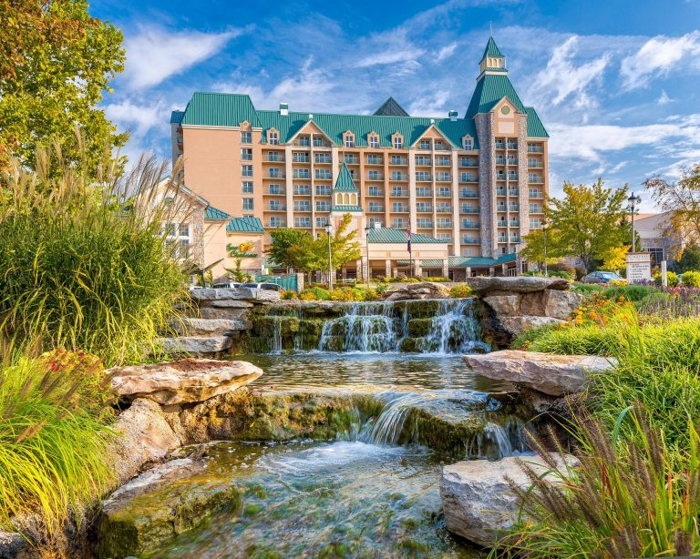 Branson: Family Fun for Labor Day!
