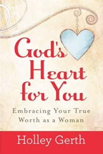 God's Heart For You- Parenting Grace