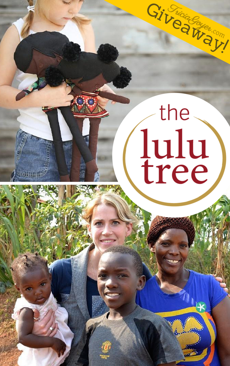 The Lulu Tree Boutique! (& Giveaway!)