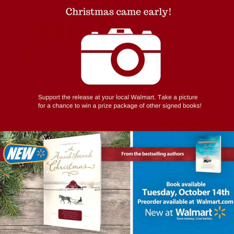 Walmart iSpy Contest!
