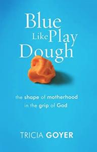 Blue Like Play Dough. Tricia Goyer