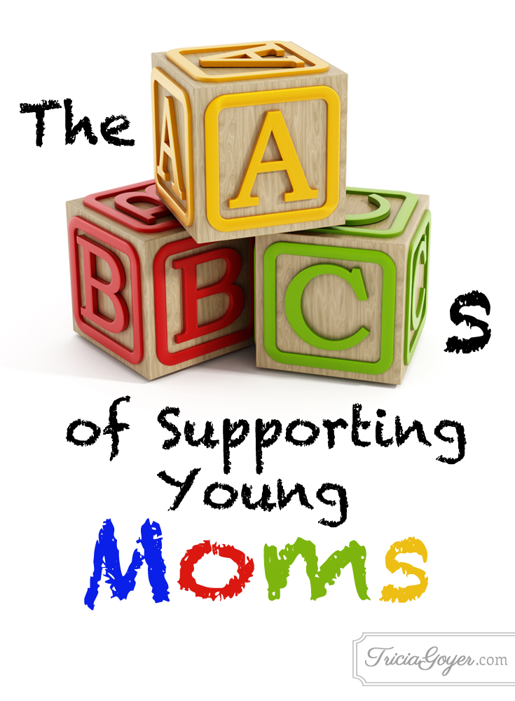 abc of moms