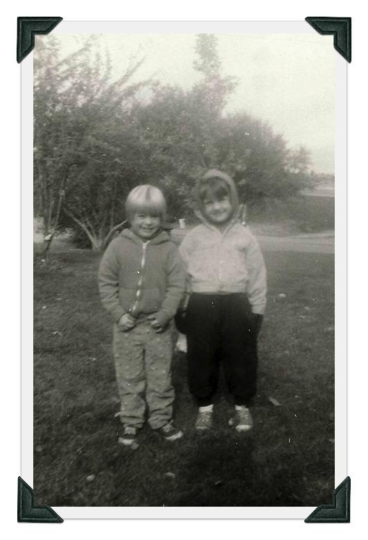 Diana&Leslie
