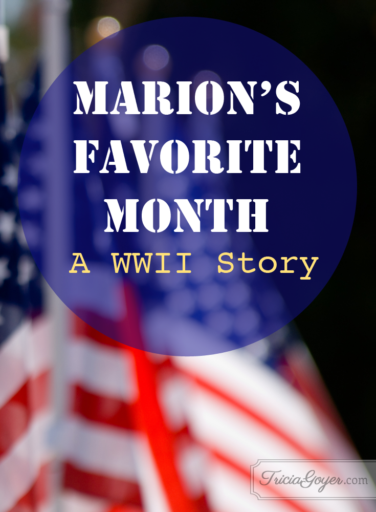 marion's story