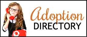 adoption directory button