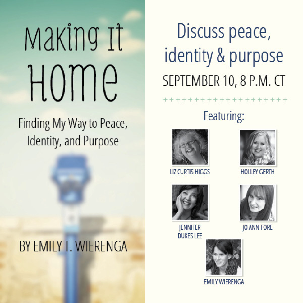Join Emily and others for the Make It Home webinar: http://bit.ly/1LOaY5M