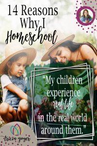 http://www.triciagoyer.com/14-reasons-why-i-homeschool