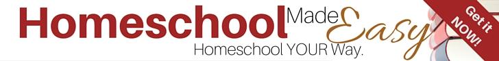 HomeschoolMadeEasykindle