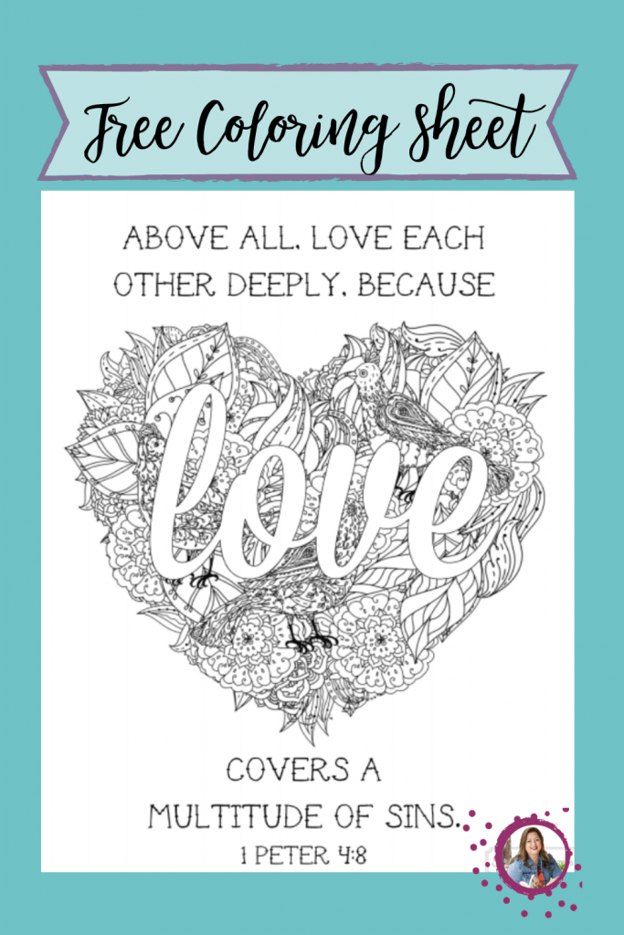 Saturday Scripture Free Printable