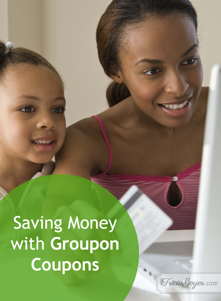 Saving Money with Groupon Coupon