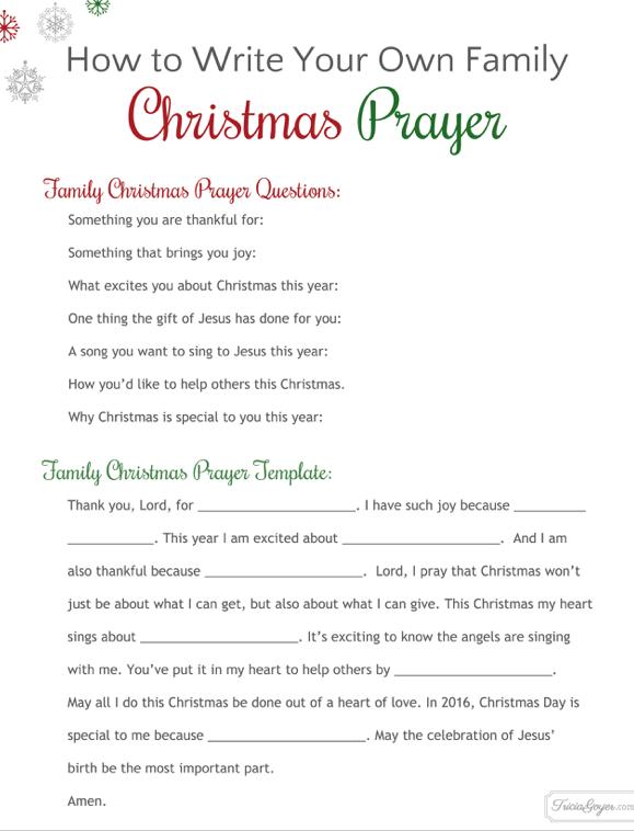 family-christmas-prayer