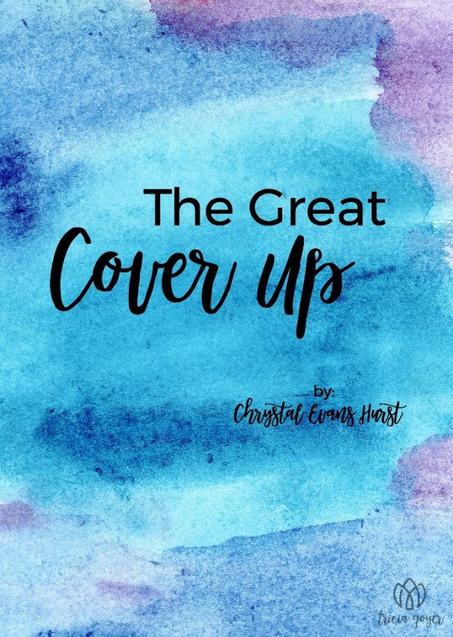 the great cover up