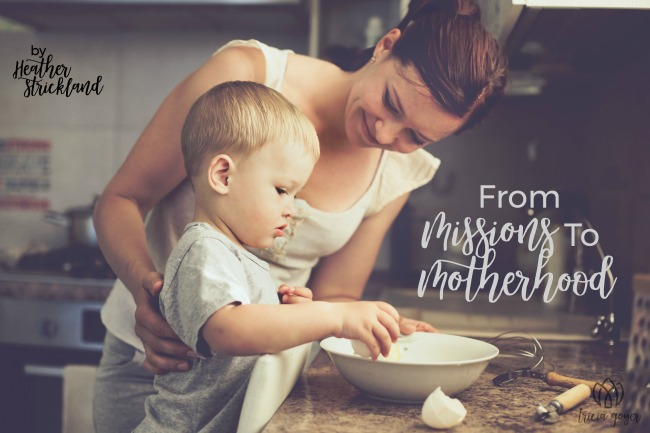 from missions to motherhood walk it out stories