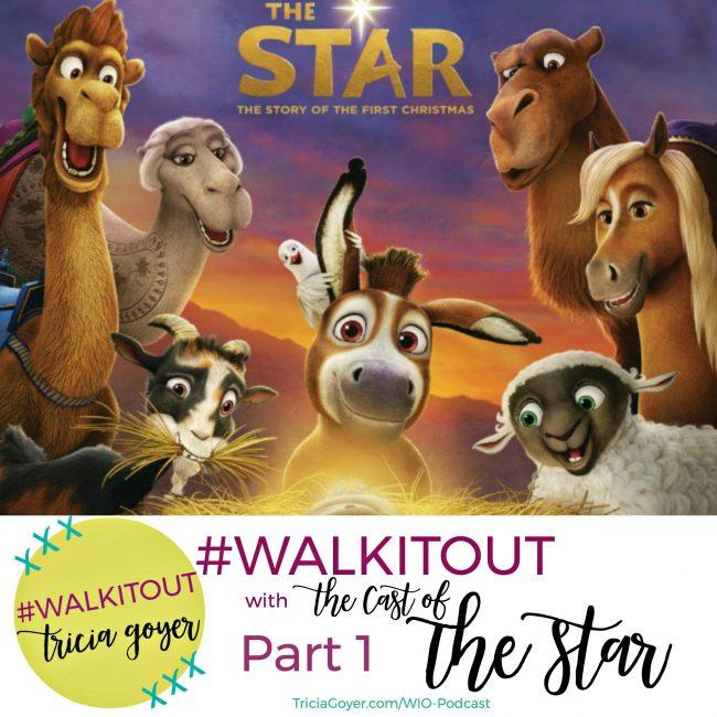 #WALKITOUT 004: The Star Part 1