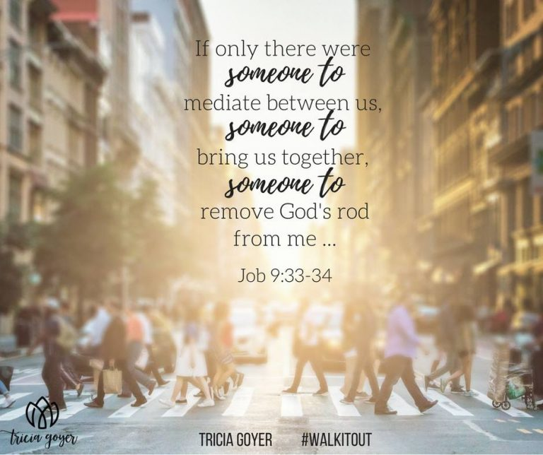 Job 9:33-34