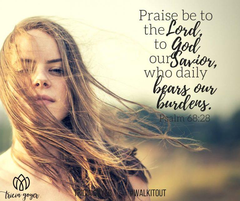 Psalm 68:28