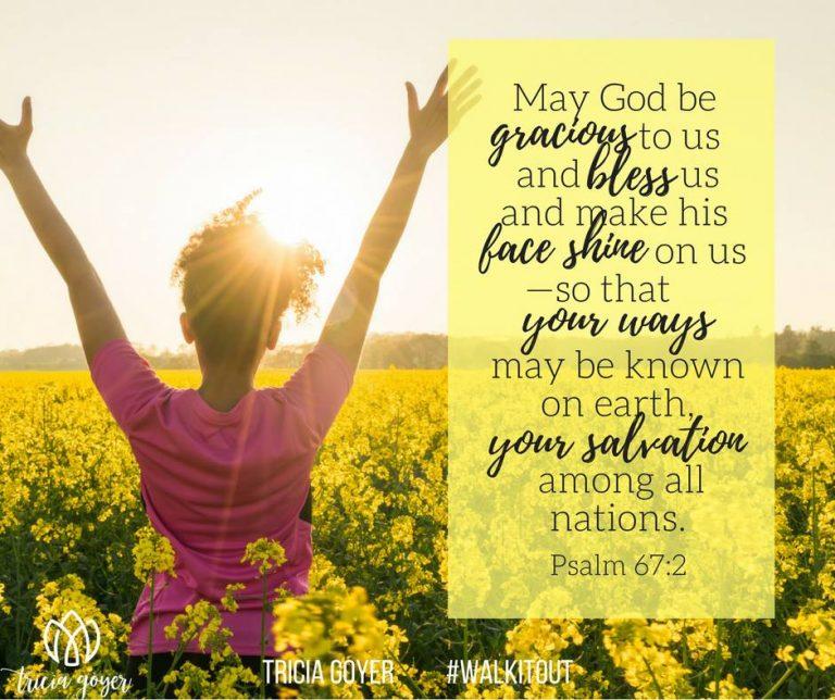 Psalm 67:2