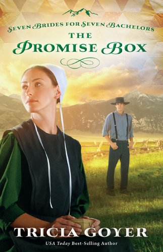 The Promise Box (Seven Brides for Seven Bachelors Book 2)