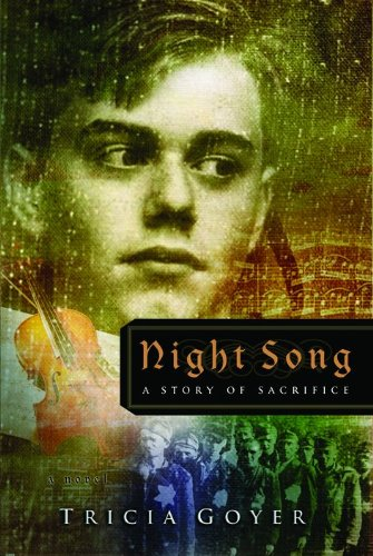Night Song: A Story of Sacrifice (The Liberator Series, Book 2)