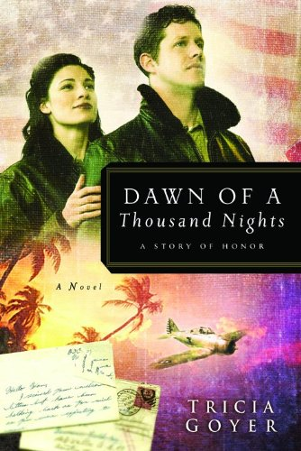 Dawn of a Thousand Nights: A Story of Honor (The Liberator Series, Book 3)