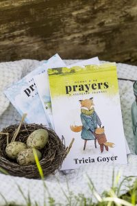 Helping Your Child Focus on Prayer Through Easter and Beyond