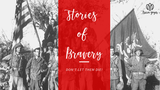 stories of bravery
