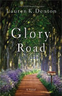 Today on Writer Wednesday, Lauren K. Denton shares her writing space plus is giving away a copy of her new book, Glory Road!
