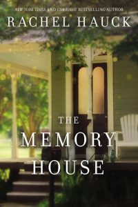 Today on Writer Wednesday, Rachel Hauck shares a little about her day to day writing life plus is giving away a copy of her new book, The Memory House!