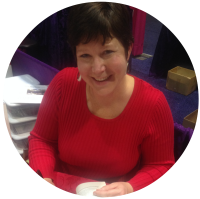 Today on Writer Wednesday author, Anita Agers-Brooks shares a day in her life.