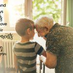 5 Grand Ways KidsCan Love Their Grandparents