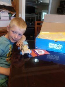 Sonlight's Hands-On History Kits