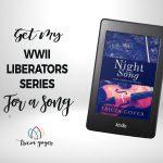 get my wwii liberators series