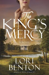 On today's Writer Wednesday, historical fiction author Lori Benton shares about the books authors read