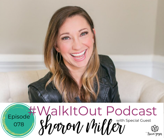 You aren't going to want to miss this week's episode with Sharon Miller, author of Nice: Why We Love to Be Liked and How God Calls Us to More. We'll be diving into her book and why when we're sharing Christ it isn't just about just being nice.