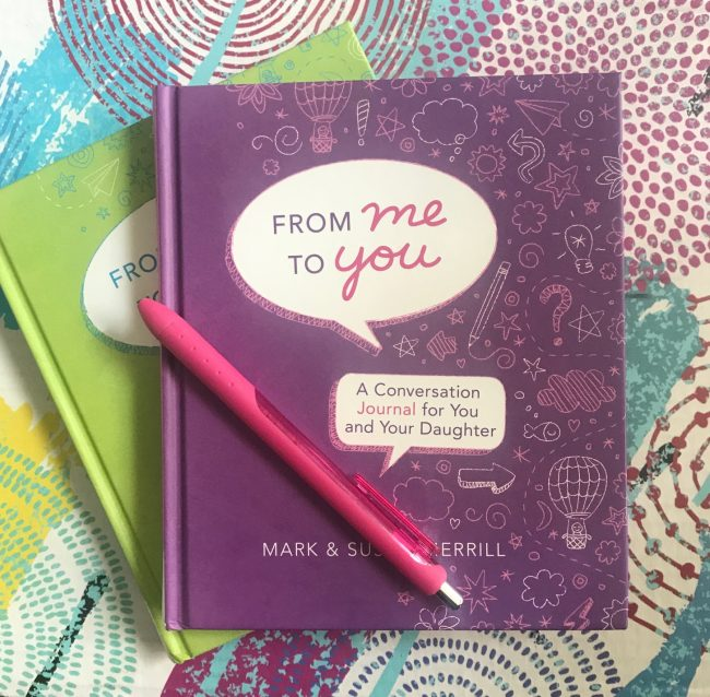 #WalkItOut Podcast 083: Susan Merrill I loved chatting with Susan Merrill about connecting with your kids through journaling! If you're a parents, you aren't going to want to miss this episode!
