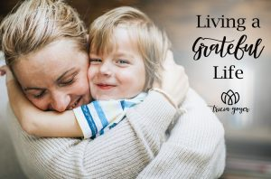 Living a grateful life